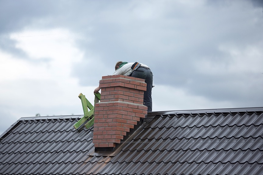 Chimney Repair Preston Abbey Roofing Services In Preston